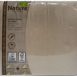 Servilletas Papel Nature...